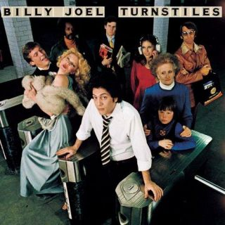 billy joel turnstiles remastered new sealed cd shipping info payment