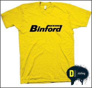 BINFORD Tools Home Improvment Funny 2c T Shirt s M L XL
