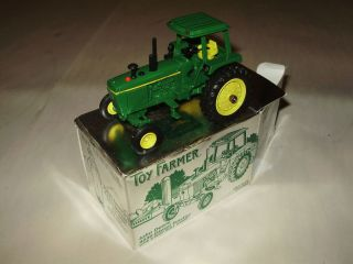 ertl JOHN DEERE 4230 DIESEL TRACTOR 1998 TOY FARMER 1 43 diecast farm