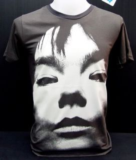 Bjork Sugar Cubes 80s Indie Punk Rock Retro T Shirt XL