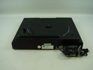 Sansui P L45 Automatic Turntable Record Player PARTS PR Black