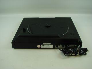 Sansui P L45 Automatic Turntable Record Player PARTS PR Black