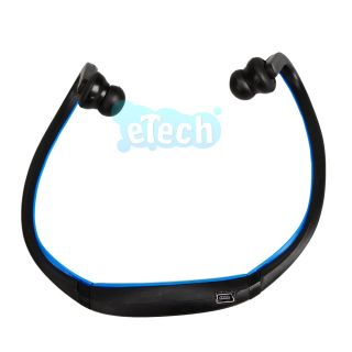 Sports Bluetooth Headset Wireless Bluetooth Earphone for Cell Phone