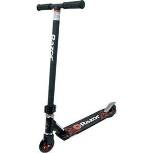Razor Black Label Ultra Pro Scooter Edition New