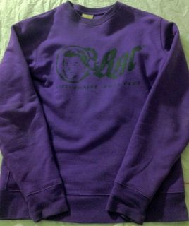 RARE Purple Billionaire Boys Club Sweater BBC Icecream