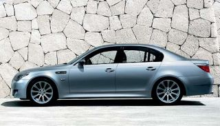 19 M5 Staggered Wheels Fit BMW 5 Series 2003 2011