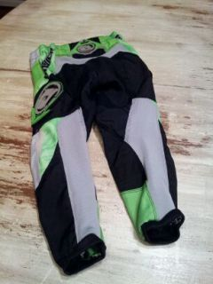 Youth Syncron Answer Racing Motorcycle ATV BMX Off Road Racing Pants