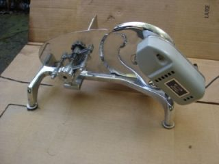 rival electric meat slicer model 1101e 3