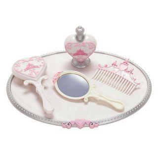 Disney Princess Me Essentials Vanity Set