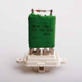 Mini Heater Blower Motor Resistor Kit for Dongfeng Tianlong Auto Part