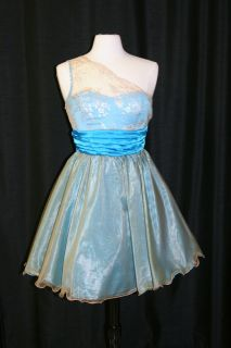 XOXO Cocktail 23330 Homecoming Cocktail Short Formal Dress Size 9 $169