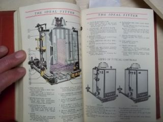 Fitter Catalog Asbestos 1929 Boilers American Radiator Company