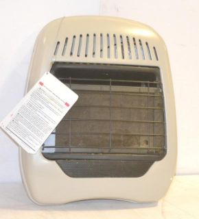 Feature Comforts 0051064 Vent Free Blue Flame Gas Wall Heater MD100TBE