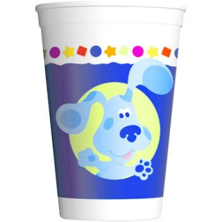 Blues Clues Party Supplies 2 17oz Stadium Cups Cup