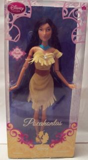 Disney Pocahontas 12 inch Doll New in Package