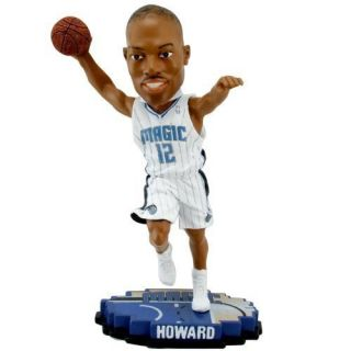 Dwight Howard Forever Collectible Bobblehead