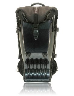 Boblbee Megalopolis Aero Hardshell Back Protector Laptop Backpack