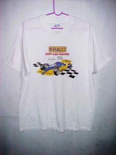 Bobby Rahal Kraco Indy Racing Pit Crew Shirt