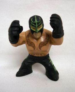 WWE Rumblers Rey Mysterio Loose Figure