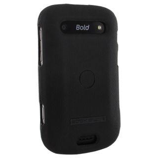 Body Glove Snap on Rubberized Soft Feel Case OEM for Blackberry Bold