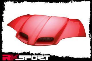 Pontiac Firebird Ram Air Hood ONLY, Fiberglass Car Body Kit 07011220