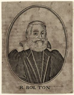 1635 Robert Bolton Puritan Sermons Heaven Hell Death England Divine