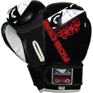 Bad Boy Kids Leather Boxing Gloves
