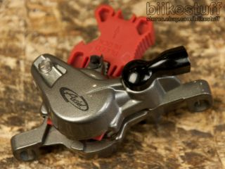 Avid XX Disc Brake Caliper with Pads New 2012 SRAM