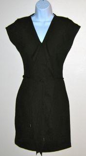 Hugo Boss Black Dress Sz XS