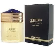 BOUCHERON by Boucheron EDP for Men Spray 3 3 3 4 oz Eau De Parfum NIB