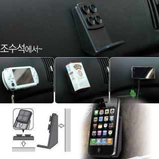 Holder Cell Phone iPhone PDA  Mobile Vehicle Accessories Brand New