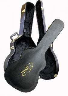 all boulder creek guitar cases have high quality construction and are