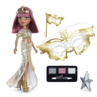 Bratz Masquerade Doll Odelia Egyptian Mummy Black Friday Deals