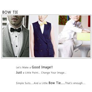 Bow Tie★unique Big Bow Tie Woman Bowtie Baby Wedding Party Bow Tie
