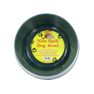 New Plastic Dog Pet Food Water Bowls Wholesale Case Lot 48