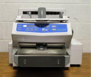 Bowe Bell Howell Spectrum XF Scanner 8090DCI US