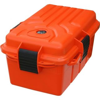 NEW MTM Survivor Dry Box w/ O Ring Seal Outdoor Gear Ammo Storage
