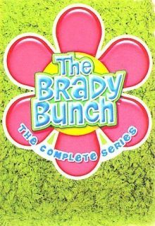 The Brady Bunch The Complete Series New DVD Boxset