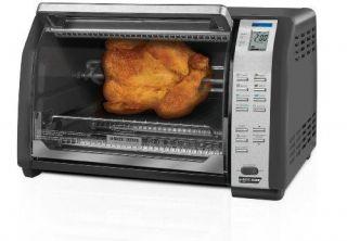 Infrawave Countertop Oven : Black & Decker FC350 InfraWave Speed Cooking Countertop Oven