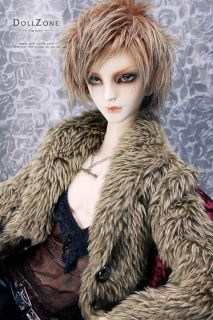 Chen Head DollZone 72cm Boy Super Dollfie BJD Doll