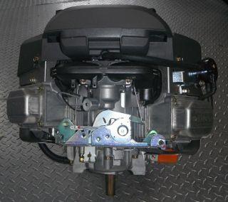 23hp Briggs Stratton Vertical Engine 44L777 1224 Kohler Zero Turn Lawn