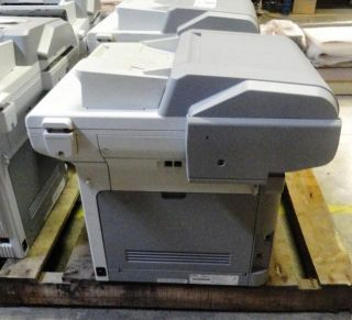 You are bidding on 4x Brother MFC 9840CDW all in one laser color