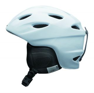 Giro G9 White Ski Snowboard Helmet Snow Adult New