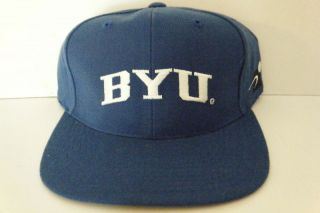 Brigham Young University BYU Snapback Hat Sports Specialities Cap