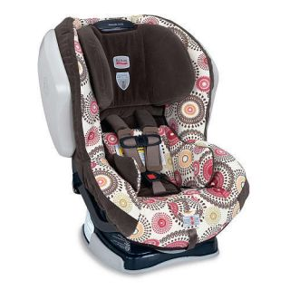 Britax Advocate 70 Car Seat Cover Set Anna