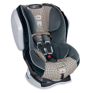 Britax Advocate 70 Car Seat Cover Set Riviera