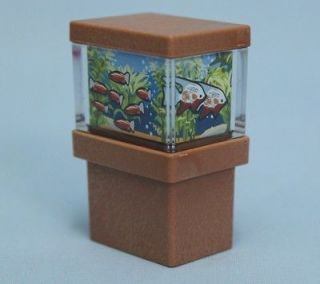 playmobil fish tank aquarium modern house extra  5 12 buy