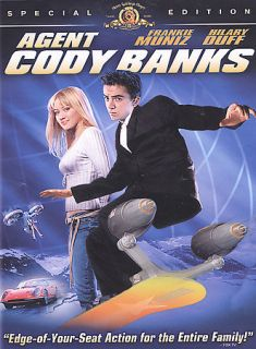 Agent Cody Banks (Special Edition)   Frankie Muniz, Hilary Duff