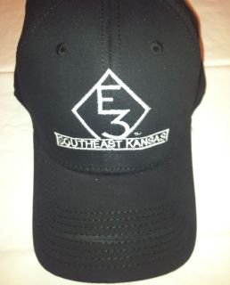 Luke Bryan Hat Southeast Kansas E3 Ranch Buck Commander Cap