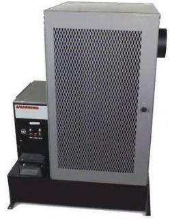 Waste Oil Heater Multi Fuel Commercial 120 000 BTU